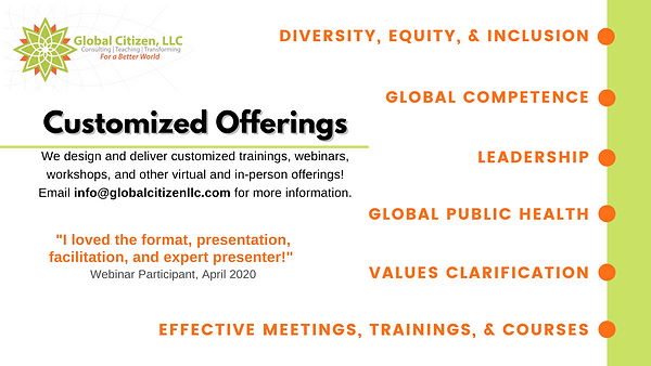 Customized Offerings_Global Citizen, LLC.png