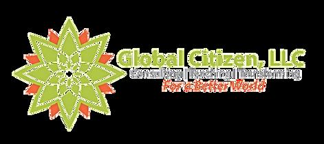 GlobalCitizenLLC Logo Transparent Backgr
