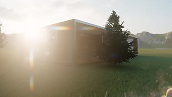 Video Tiny House Smart House