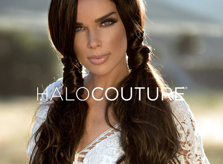 HALO COUTURE HAIR EXTENSIONS