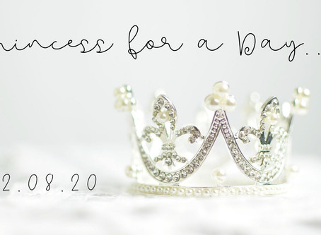 What is Princess for a Day?