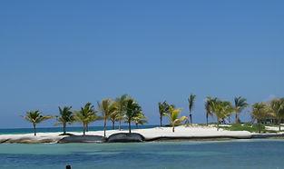 Maroma beach. Mexico. Mahametta Travels