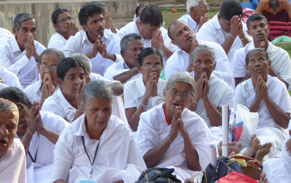 Indische buddhist