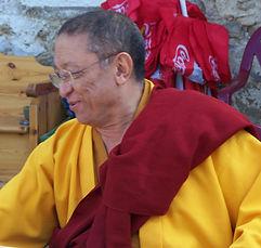 Chockyi Nyima Rinpoche