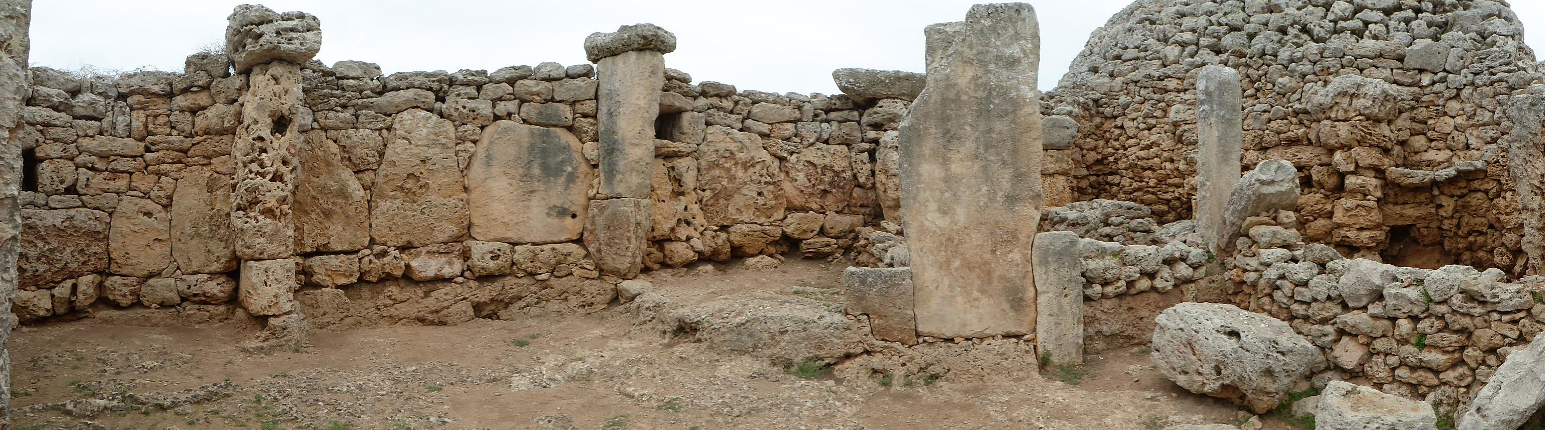 Sanctuary. So Na Cacana. Menorca
