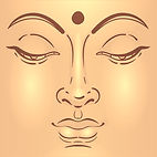 Buddha. Mental Training with Hypnosis in Maha Metta Academy