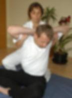 Traditionelle Thai Massage. Wellness Massagen und Behandlungen mit May in München