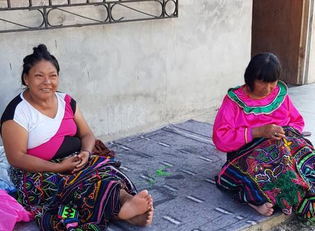 Ceremonia de Ayahuasca con una chamana Shipibo