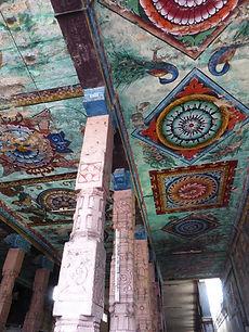 Templo Vaitheeswaran, donde se adora a Lord Shiva, India. Viajes espirituales MahaMetta
