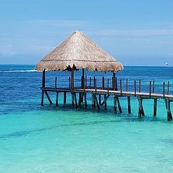 Cancun. Mexico. Mahametta Travels