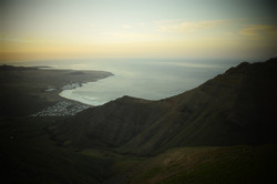 Lanzarote. Schamanische Retreat Lanz