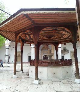 Sarajevo. Excursion with Maha Metta and Geoviva Travels