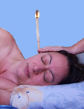 Deep Tissue Massage. Wellnes Massage and treatments with May in Munich