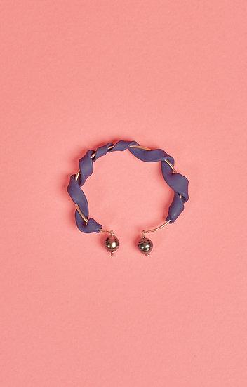 JMiehlaw ~ Bracelet Violet