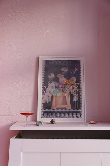 Poppykalas ~The Fridge Print#1