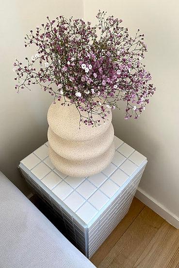 Ødéon ~ Small Cube Table