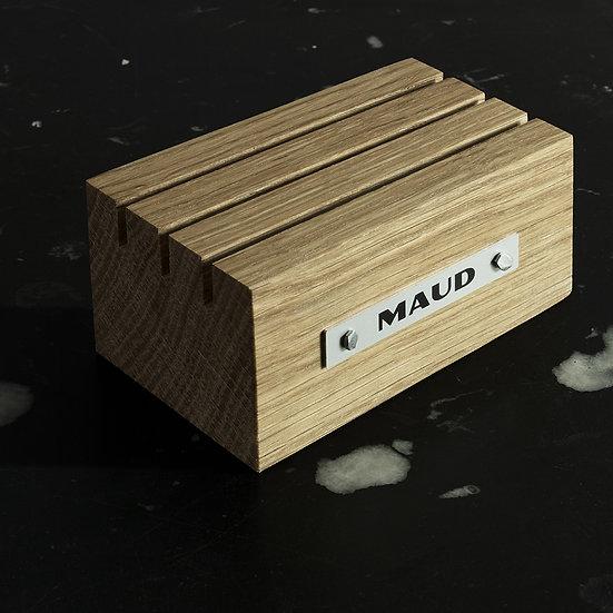 Maud ~ Porte-carte