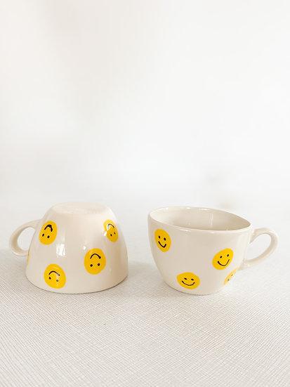 Zoé Jane ~ Coffee cup