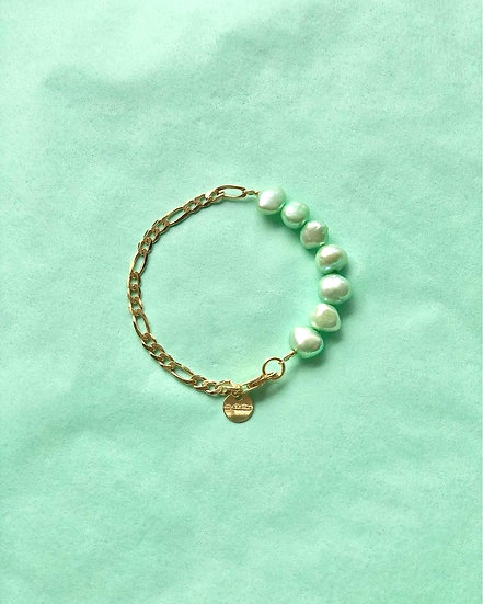 In Chains Jewelry ~ Perlengold Sea Gold