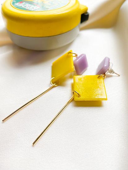 La Fabrique d'Antoinette ~ Léanette lilas
