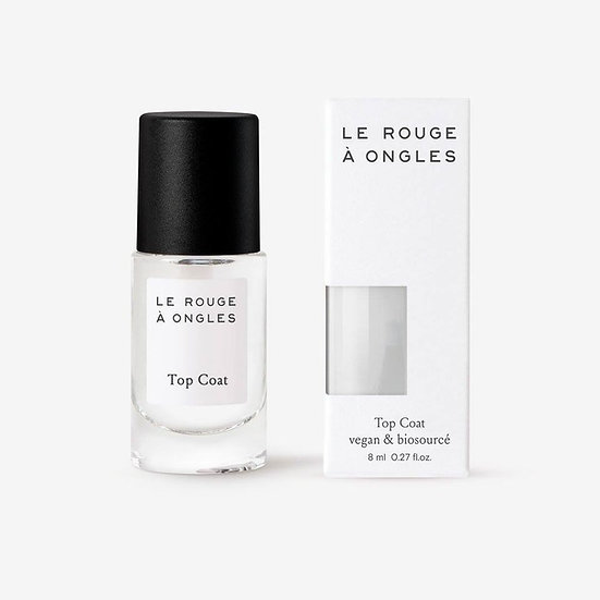 Le Rouge à ongles ~ Top coat