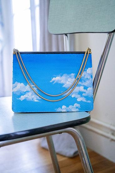 Nuée ~ Le sac nuage #2