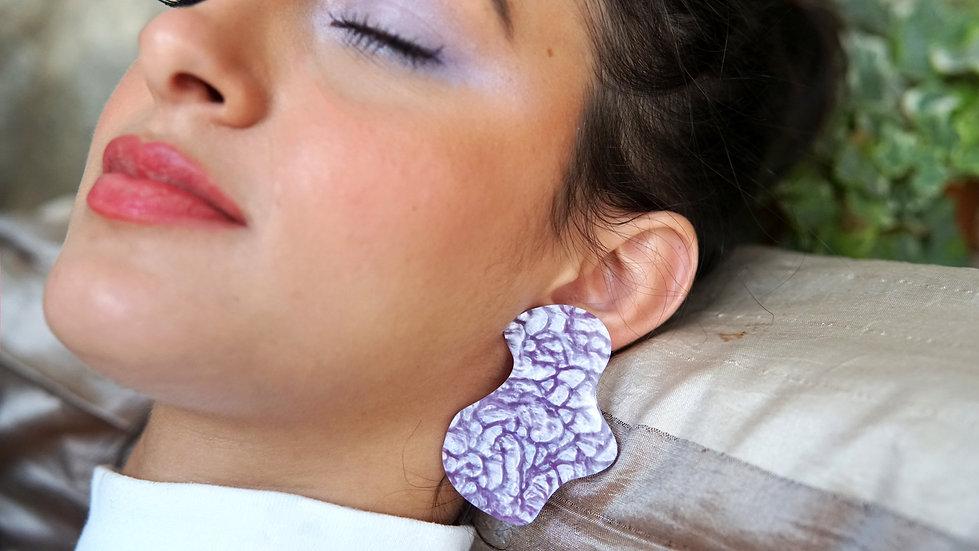 Vraauu Studio ~ Organic Earrings