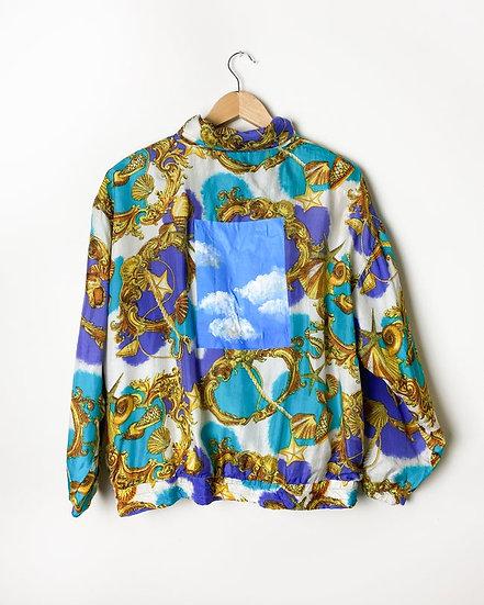 Nuée ~ La baroque sportswear