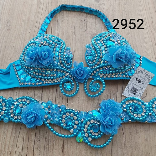 2952 - SkyBlue