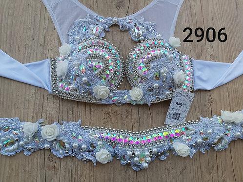2906 - Branco Perolado