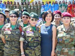XUANMAI -PHUONG- FRANCES NGUYEN - DAI NHAC HOI CAM ON ANH 2016