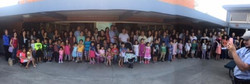 DEMILLE SCHOOL #2 DUAL IMMERSION FAMILY NIGHT 2017