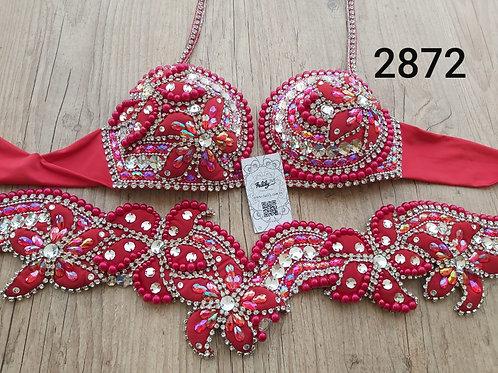 2872 - Vermelho
