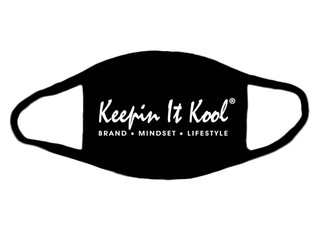 Stay KOOL with Keepin It Kool Masks!!