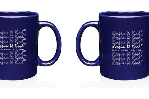 KIK B.M.L. Coffee Mug