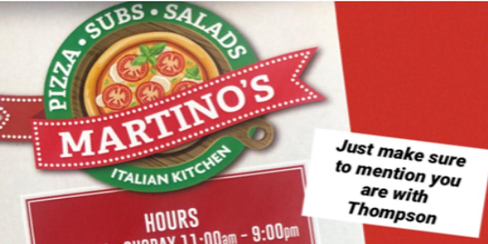 Martino's