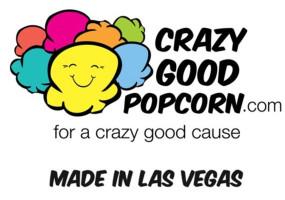 Crazy Good Popcorn Fundraiser