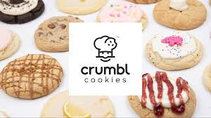 Crumbl Cookie Fundraiser