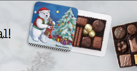 See's Candies Fundraiser Starts Today!