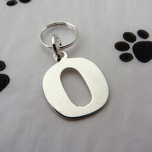 'O' Pendant