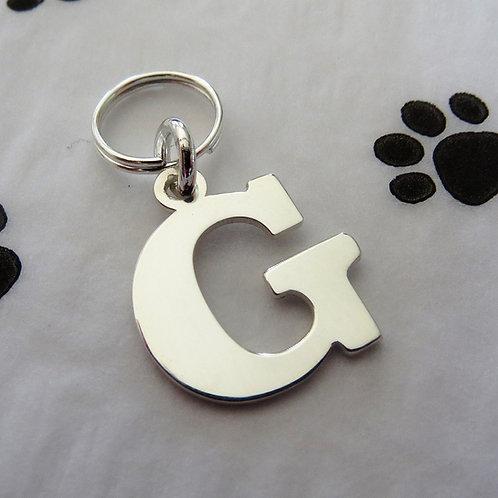 'G' Pedant