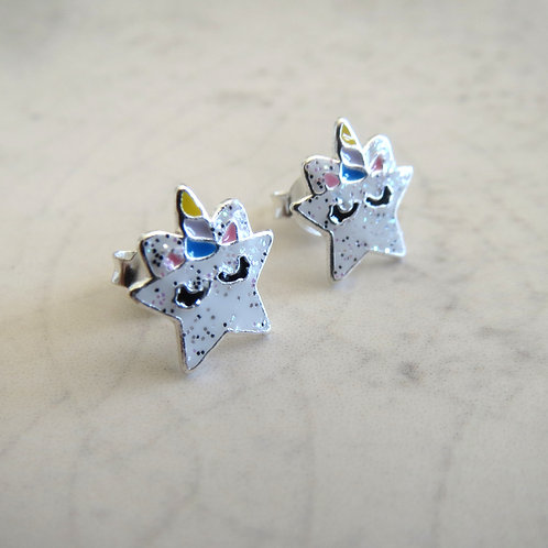 Unicorn Star Stud