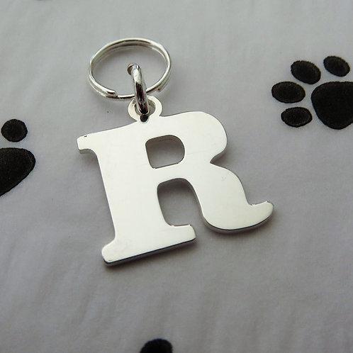'R' Pendant