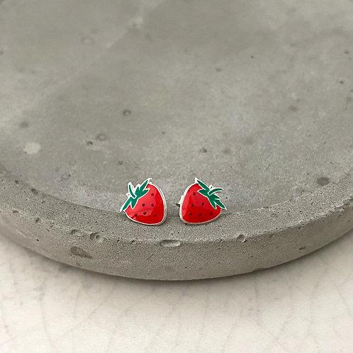 Strawberry Stud
