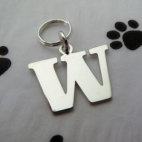 'W' Pendant