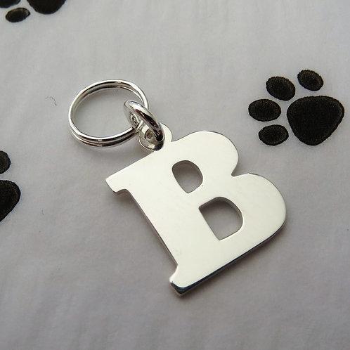 'B' Pendant