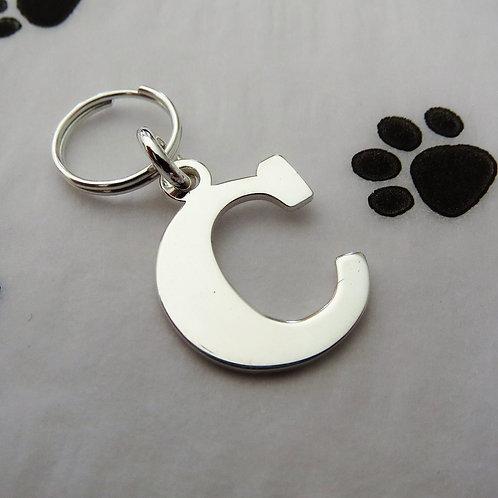 'C' Pendant