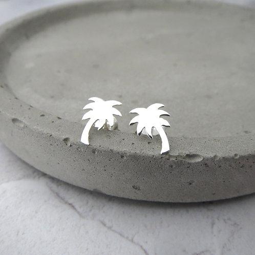Palm Tree Stud