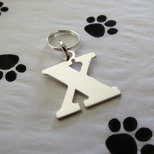 'X' Pendant
