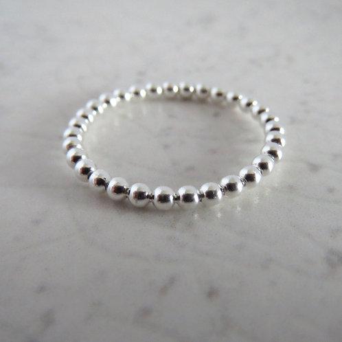 Tiny Ball Ring